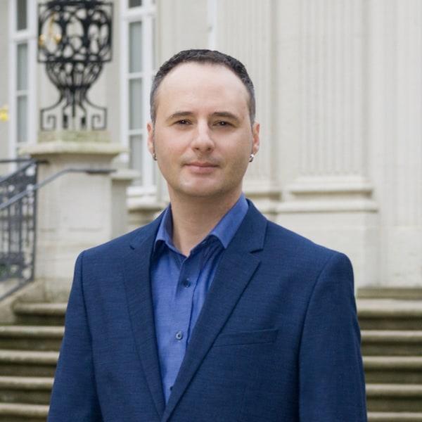 Steven Sacks - Immobilienmakler und Immobilienverwalter IHK